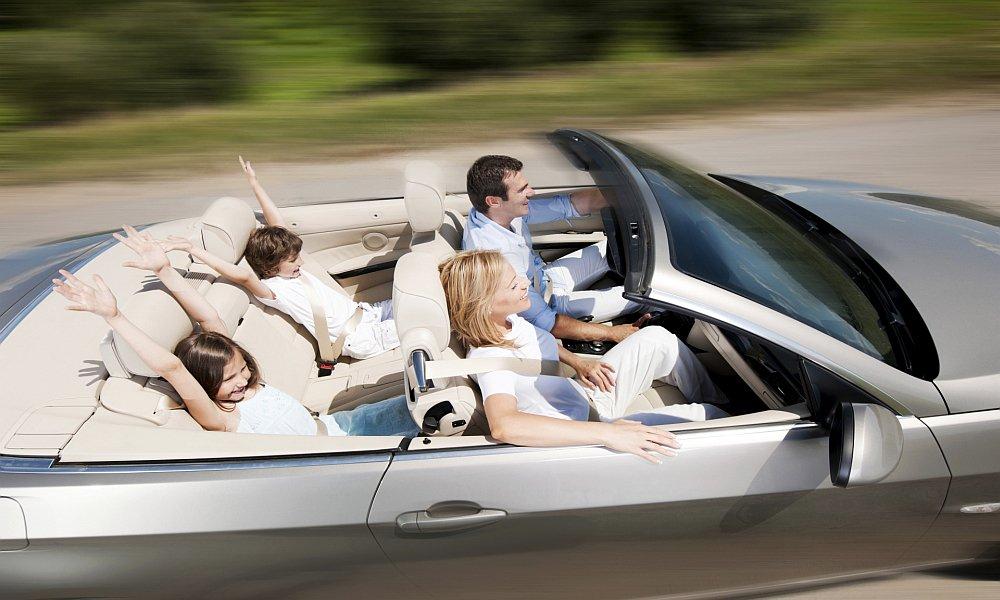 Τι πρέπει να ελέγχουμε στο αυτοκίνητό μας πριν το ταξίδι;
