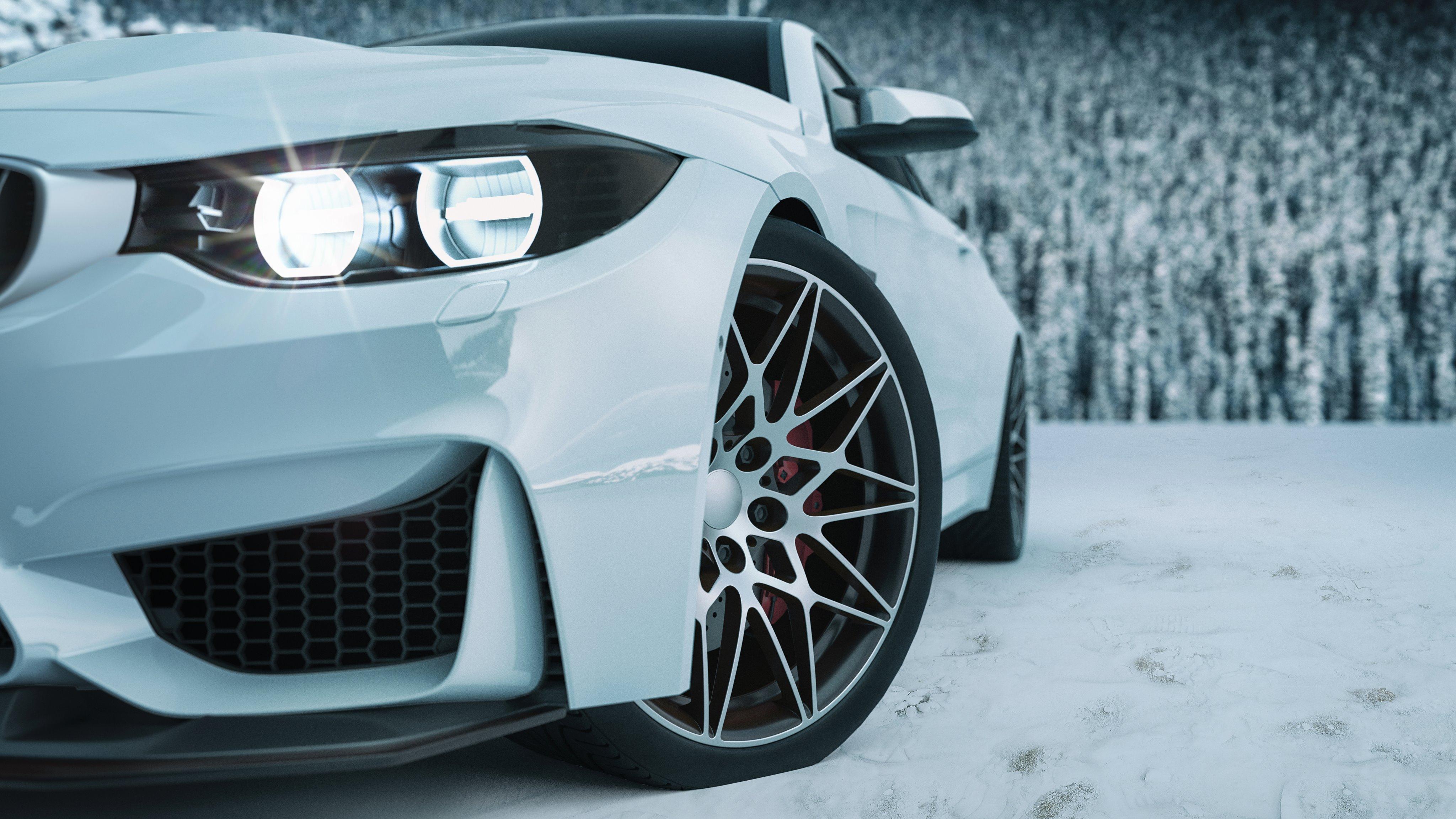 Προετοιμασία αυτοκίνητου για τον χειμώνα