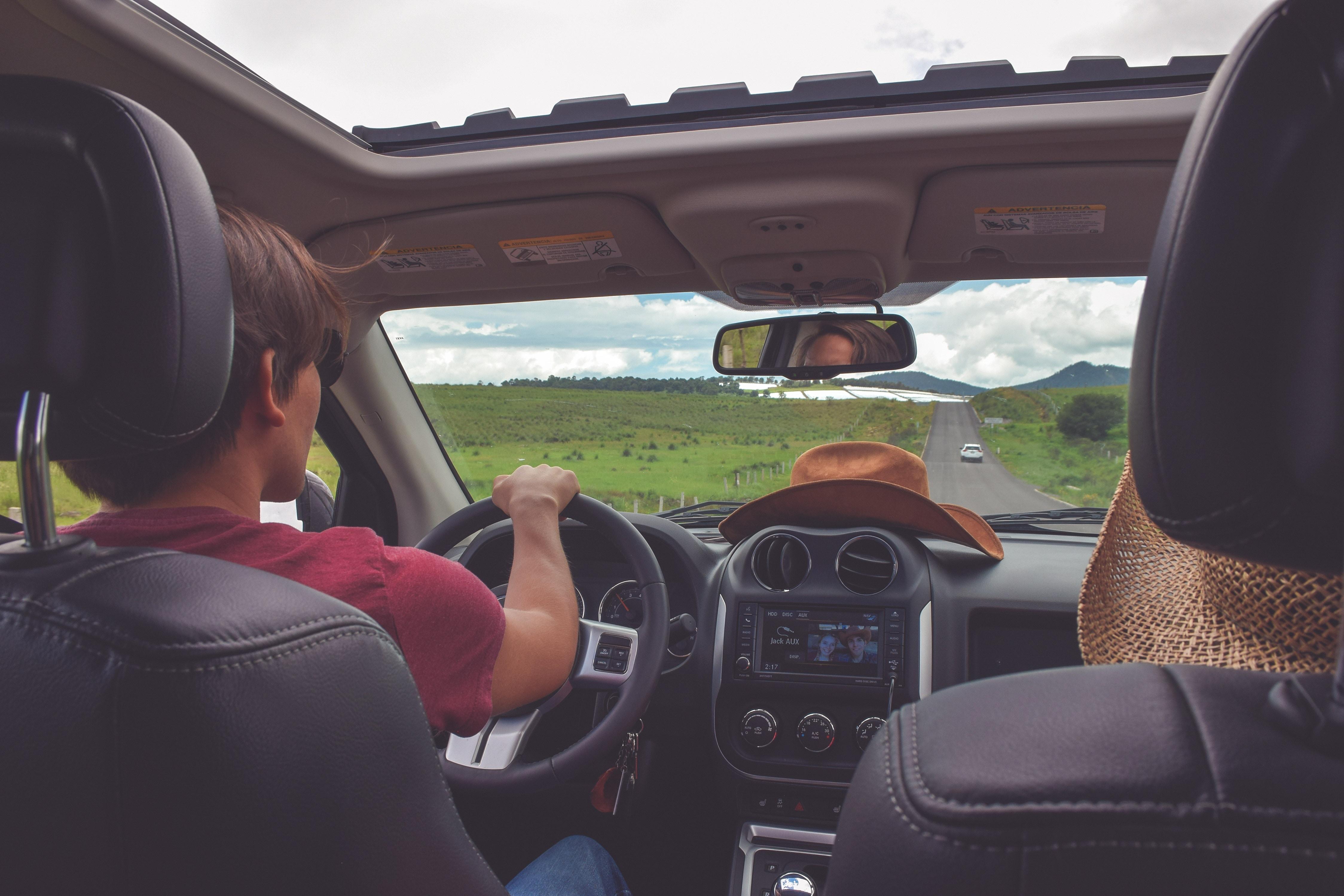 Συμβουλές για ξεκούραστη οδήγηση