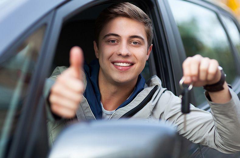 Tips για νέους οδηγούς!