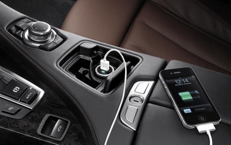 Φορτιστής αυτοκινήτου: 5 tips για να τον χρησιμοποιείτε σωστά