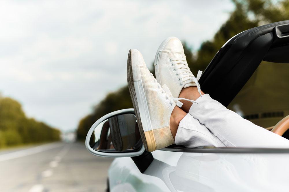 Tips για τη συντήρηση του αυτοκινήτου σας για την άνοιξη/καλοκαίρι